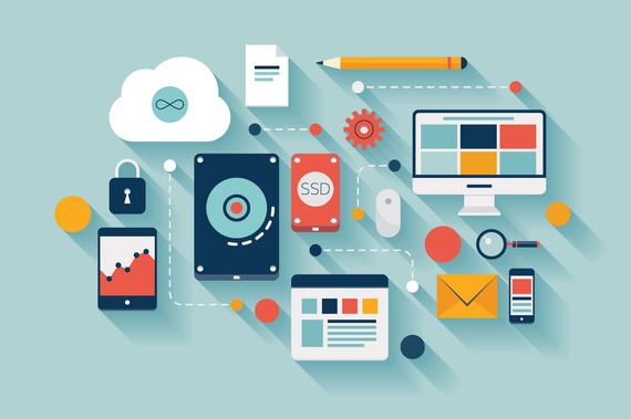 Khóa học huấn luyện thực hành dự án thiết kế giao diện website