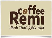 Thương hiệu Cafe Remi - Đồ án Hoàng Hải Long K12G91