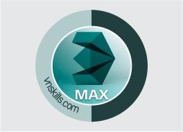 Khóa học 3Ds Max Cơ bản đến Nâng Cao Vray