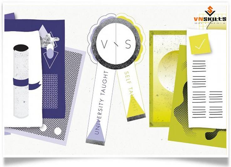 5 quy tắc vàng trong thiết kế logo chuyên nghiệp