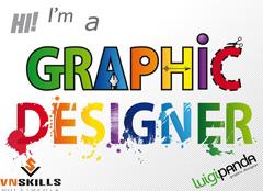 Ngành thiết kế đồ họa và xu hướng công việc trong lĩnh vực này