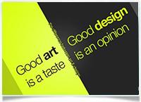 Một số nguyên tắc cơ bản chung nhất trong thiết kế đồ họa