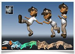 Một số câu hỏi thường gặp cho người mới bắt đầu với 3D Maya