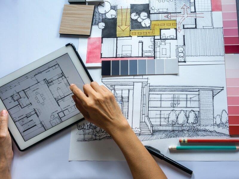 Những điều bạn nhất định phải biết về thiết kế nội thất