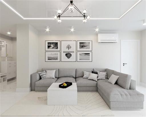 Cách đặt ánh sáng 3d max vray kiến trúc nội thất phần 2