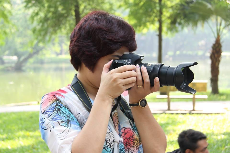 Đào tạo nhiếp ảnh cho doanh nghiệp