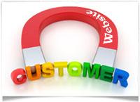 4 thủ thuật giúp website của bạn thu hút được khách hàng