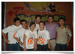 Học viện Vnskills sẻ chia tấm lòng với các em nhỏ ở Làng trẻ hữu Nghị Việt Nam