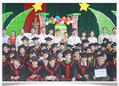Hình ảnh Học Viện Vnskills Multimedia giao lưu với trường Đại Học Công Nghiệp