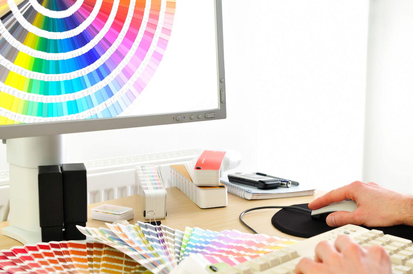 chọn ngành thiết kế đồ họa